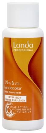 Окислитель Londa Professional LondaColor 1,9% 60 мл