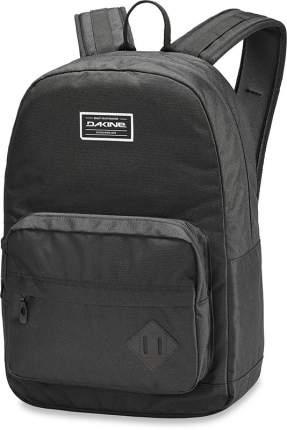 Рюкзак Dakine 365 Pack Black W20 30 л