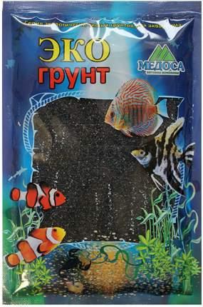 Грунт для аквариума ЭКОгрунт Черный кристалл 550019 1кг