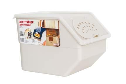 Контейнер для хранения пищи Полимербыт 821