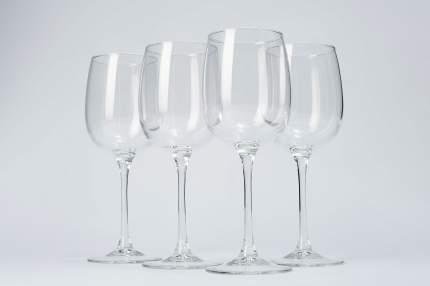 Набор фужеров Luminarc allegresse для красного вина 4шт