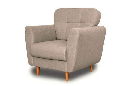 Кресло для гостиной Hoff Дакота, коричневый