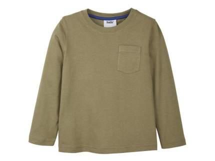 Джемпер для мальчика Lupilu р.86-92 зеленый