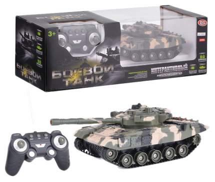 Радиоуправляемый танк Play Smart Full Func 9808
