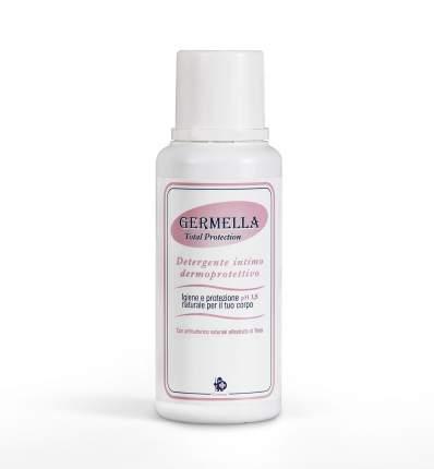 Средство для интимной гигиены GERMELLA total protection ph 3.5, 250 мл
