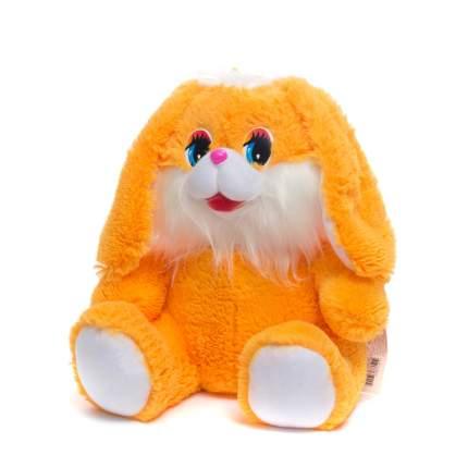 Мягкая игрушка Зайчик 45 см Нижегородская игрушка См-341-5