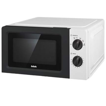 Микроволновая печь соло BBK 17MWS-783M/W