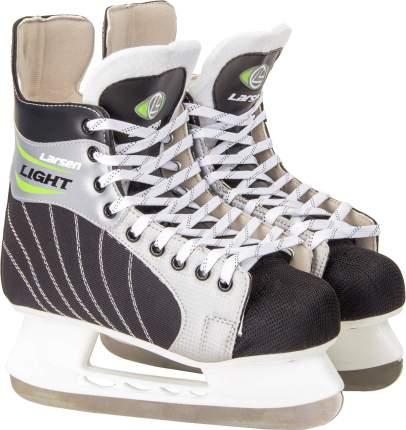 Детские хоккейные коньки Larsen Light, р. 34