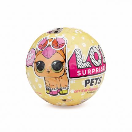 Кукла MGA Enterteinment LOL Pets 550730