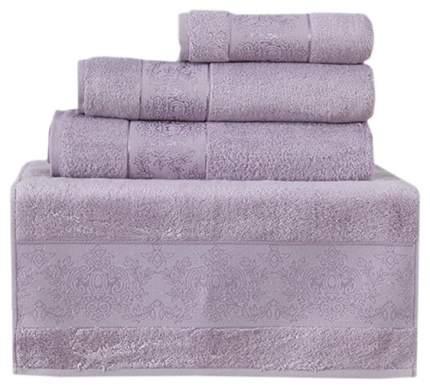 Полотенце для лица, полотенце для рук KARNA Pandora фиолетовый