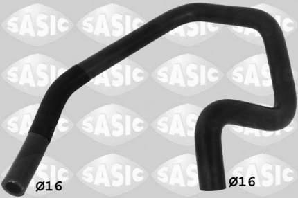 Шланг радиатора SASIC 3400146