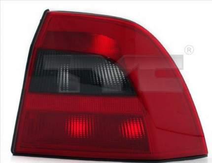 Задний фонарь TYC 11-0326-01-2