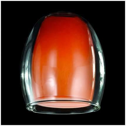 Абажур Евросвет 9808 Оранжевый