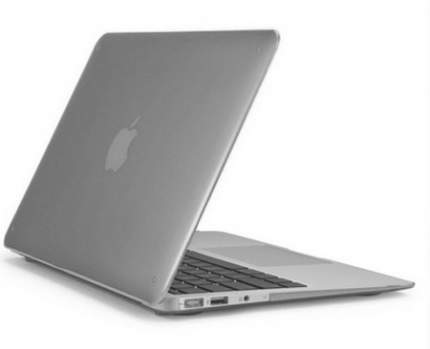Чехол-накладка i-Blason для Macbook Air 13 (Transparent)