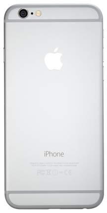 Смартфон Apple iPhone 6 16GB Silver (FG482RU/A) восстановленный