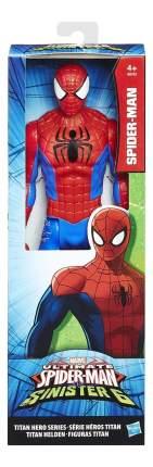 Фигурки персонажей совершенный человек паук b5753