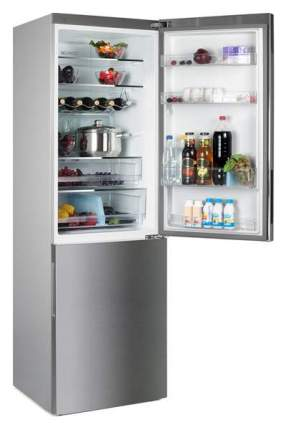 Холодильник Haier C2F636CXMV Grey