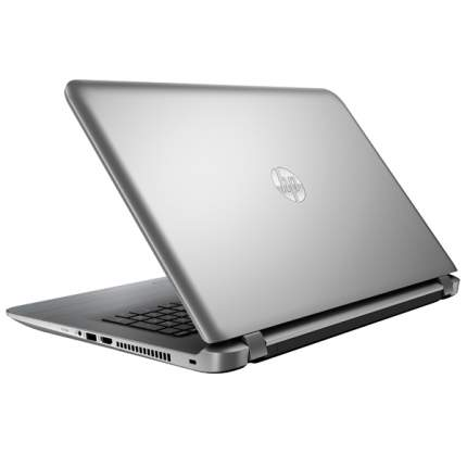 Ноутбук HP Pavilion 17-g110ur P0H03EA