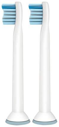 Насадка для электрической зубной щетки Philips Sonicare Sensitive HX6082/07