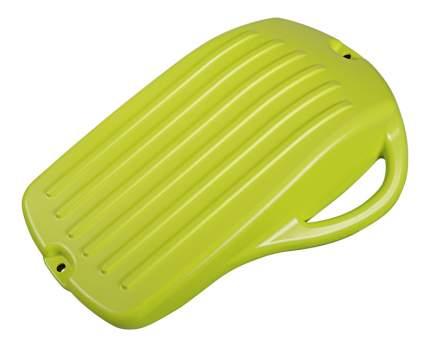 Санки пластиковые BIG Speedy светло-зеленые