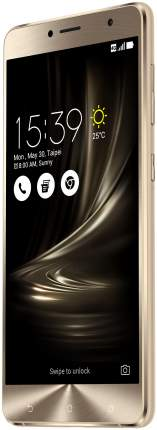 Смартфон Asus Zenfone 3 Deluxe ZS550KL 64Gb Gold (2G008RU)