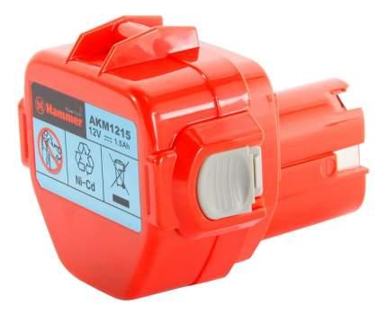 Аккумулятор NiCd для электроинструмента Hammer Flex AKM1215 (17894)