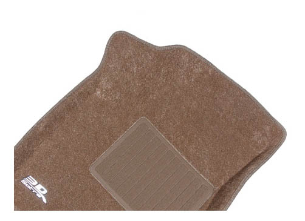 Комплект ковриков в салон автомобиля SOTRA для Chevrolet (ST 74-00467)