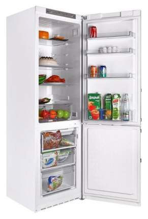 Холодильник Sharp SJ-B236ZR-WH White