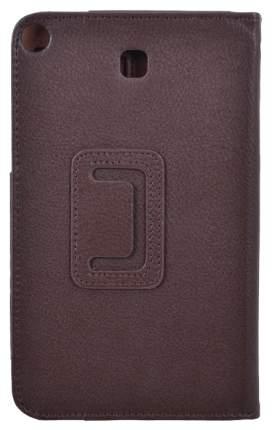 "Чехол IT BAGGAGE для Lenovo Idea Tab 2 A7-20 7"" Brown"