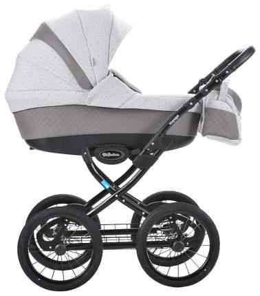 Коляска детская Mr Sandman Voyage Premium Серый, Светло-серый CH06