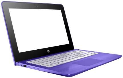 Ноутбук-трансформер HP 11-ab005ur (Y7Y55EA)