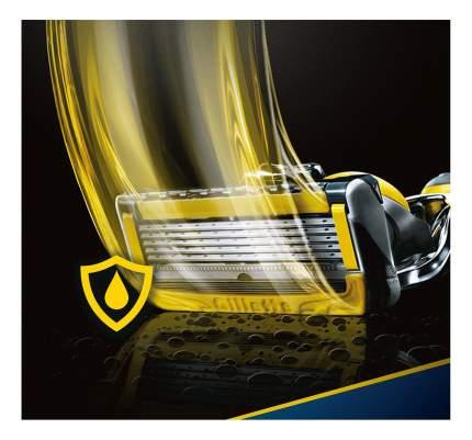 Станок для бритья Gillette Fusion 1 шт