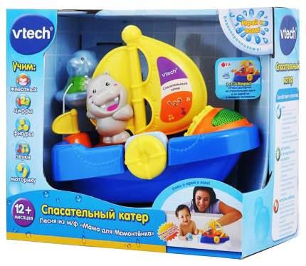 Интерактивная игрушка для купания VTech Спасательный катер 80-119026
