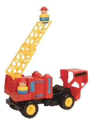 Пожарная машина Battat с человечками 68019