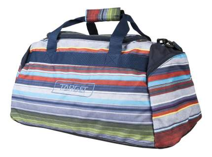 Дорожная сумка Target Allover разноцветная 55 x 30 x 27