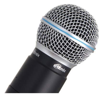 Микрофон для компьютера Ritmix RWM-221