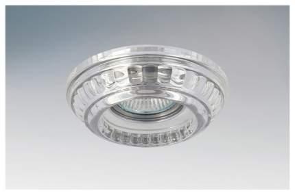 Встраиваемый светильник Lightstar Pento 006610