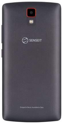 Смартфон SENSEIT A200 8Gb Black
