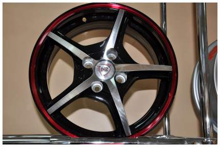 Колесные диски NZ Wheels SH R17 7J PCD5x110 ET39 D65.1 (9129445)
