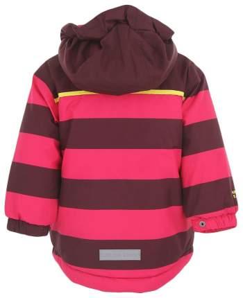 Куртка Trissom ColorKids 102793, размер 68-74 см, цвет розовый