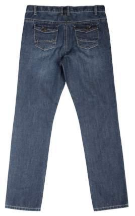 Джинсы для мальчиков S'Cool р.158 синий 363079