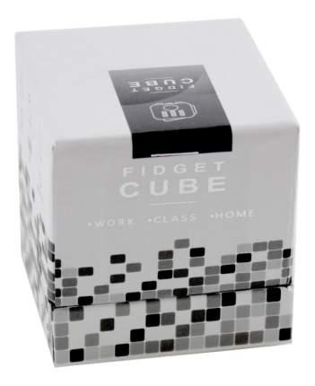 Игрушка-антистресс FIDGET CUBE Black