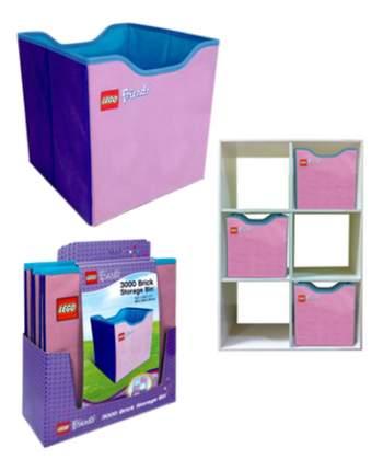 Ящик для хранения игрушек LEGO Friends