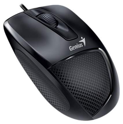 Проводная мышка Genius DX-150X USB G5 Black (31010231100)