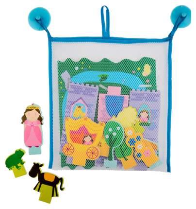 Игровой набор Barney & Buddy Замок принцессы