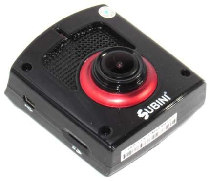 Видеорегистратор Subini Радар детектор, GPS 825 STR