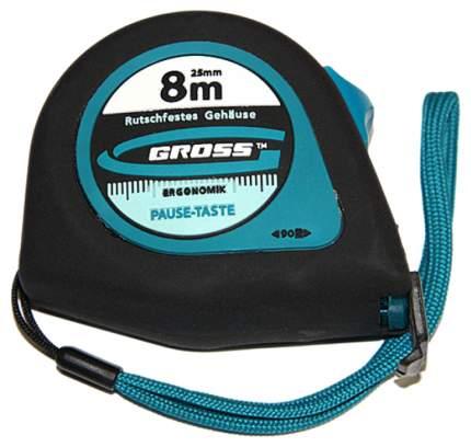 Рулетка GROSS 31104