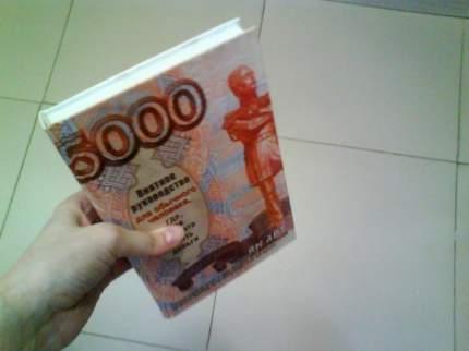 Внятное Руководство для Обычного Человека, Где, как и на Что Взять Деньги