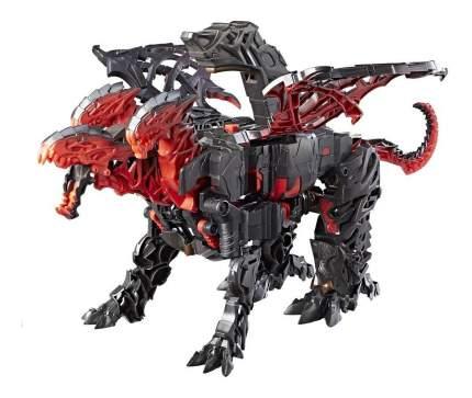 Фигурка персонажа Transformers Турбо Дракон