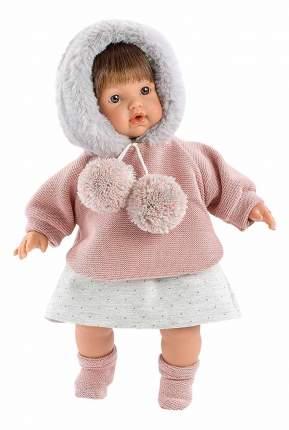 Кукла Llorens Айсель 33 см